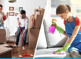 Dịch vụ vệ sinh chung cư sạch - rẻ - uy tín tại HCM