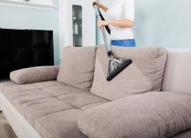 Dịch vụ giặt ghế sofa sạch, nhanh giúp tiết kiệm chi phí