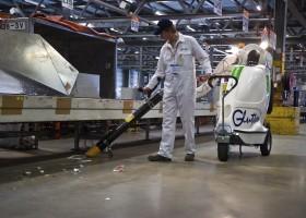 3 Lợi ích của dịch vụ vệ sinh nhà xưởng chuyên nghiệp