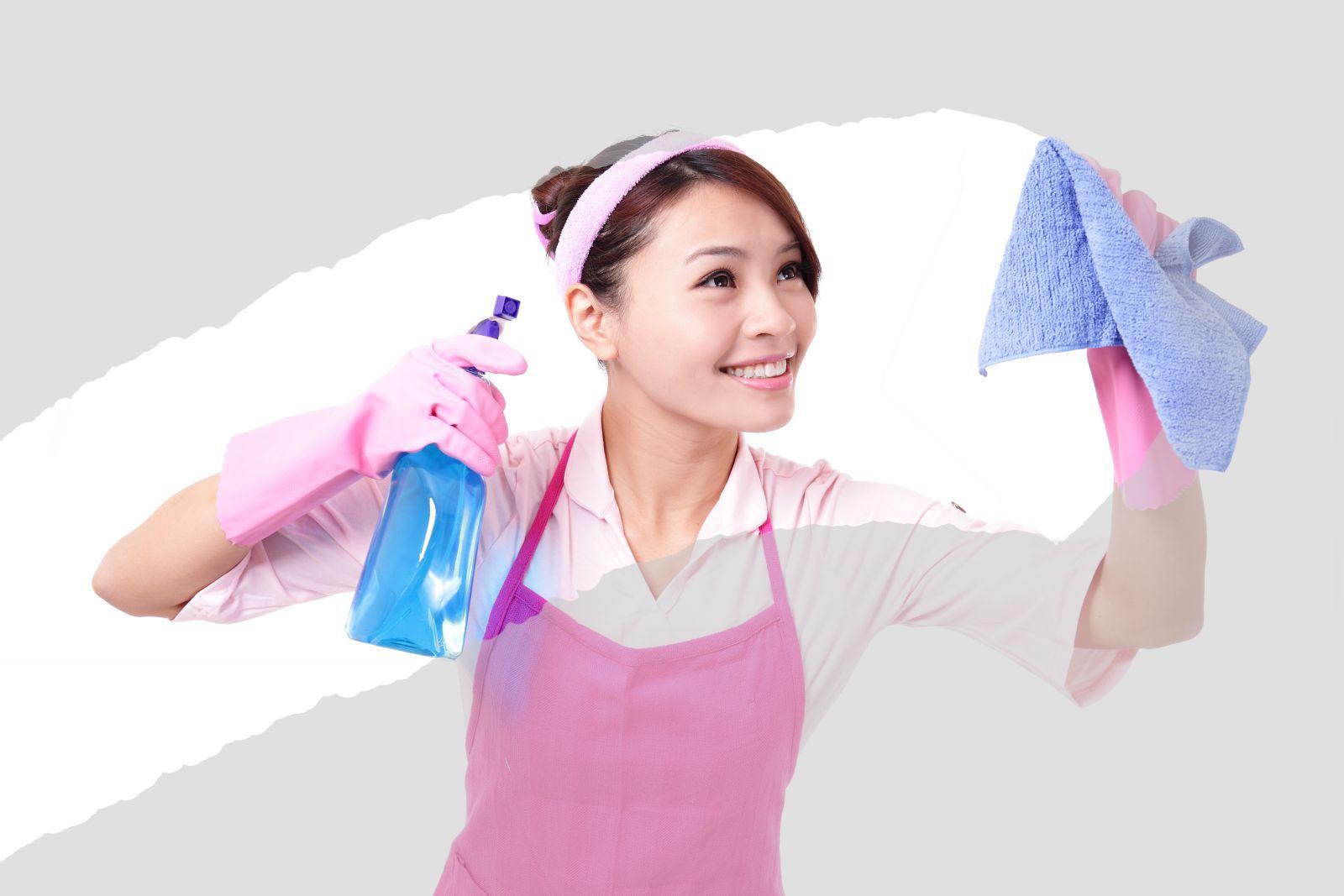 dịch vụ vệ sinh nhà đón tết